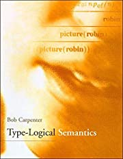 Type-Logical Semantics (Language, Speech,…