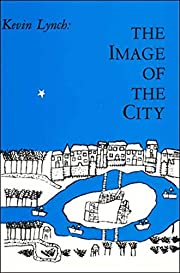 The image of the city par Kevin Lynch