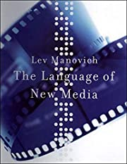 The Language of New Media (Leonardo Books)…