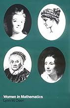 Women in Mathematics by Lynn M. Osen