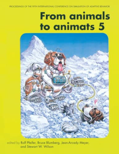 PDF] From Animals to Animats 5: Proceedings of the Fifth