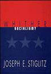Whither Socialism? (Wicksell Lectures) door…