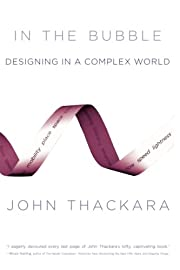 In the Bubble: Designing in a Complex World…