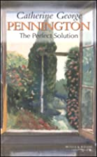 The Perfect Solution by Catherine George