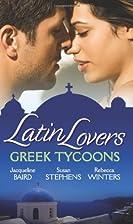 Latin Lovers: Greek Tycoons (Mills & Boon…
