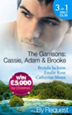 The Garrisons (Mills & Boon by Request) by…
