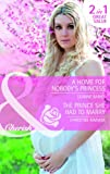 A home for nobody's princess / Leanne Banks