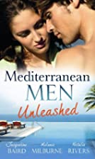Mediterranean Men Unleashed (3-in-1) by…