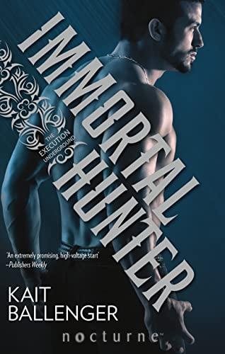 PDF] Immortal Hunter (Mills & Boon Nocturne)   Free eBooks