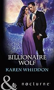 Billionaire Wolf (Mills & Boon Nocturne)