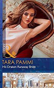 His Drakon Runaway Bride (The Drakon Royals,…