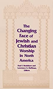 Changing face of Jewish and Christian…