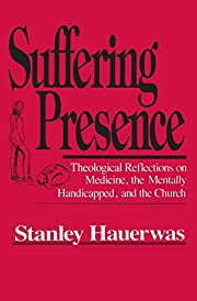 Suffering Presence: Theological Reflections…