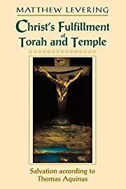 Christ's Fulfillment of Torah and…