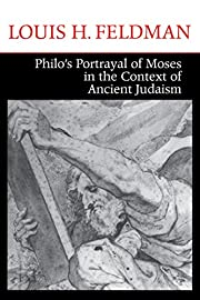 Philo's Portrayal of Moses in the Context of…