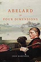 Abelard in Four Dimensions: A…