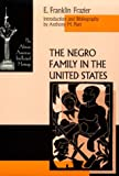 The Negro family in the United States / by E. Franklin Frazier ; Foreword by Nathan Glazer
