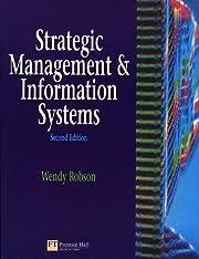 Strategic Management and Information…