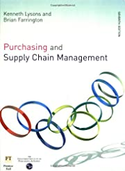 Purchasing and Supply Chain Management –…