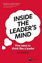 Inside the Leader's Mind: Five Ways to Think…