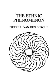 The Ethnic Phenomenon de Pierre Van Den…