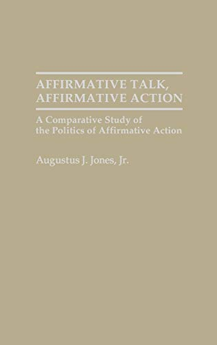 affirmative action case study How affirmative action won the day  whatever the next chapter in the saga of affirmative action in  in its initial proposal, the year-long educational study.