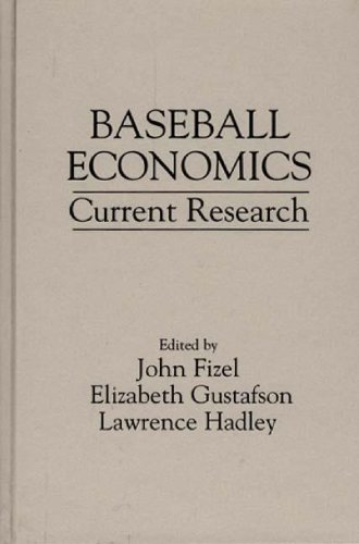 economics of baseball revenue sharing Major league baseball (mlb) is a professional sports league in north america made up of 30 teams that compete in the american league and the national league  major league baseball league.