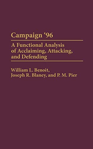 analysis of persuasive campaign
