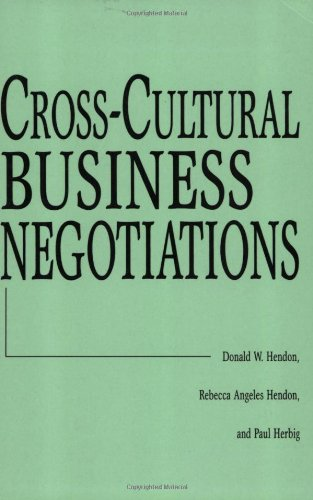 cultural miscalculation Do you know what is culture business culture varies on a number of levels, countries, organisations etc- find out about business etiquette tips in business.