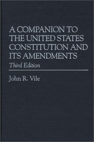 an overview of the troublesome amendments and the issues with constitution of united states