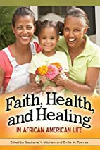 Faith, health, and healing in African…