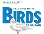 Field Guide to the Birds of Britain (Nature…