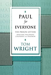 Paul for Everyone: The Prison Letters -…