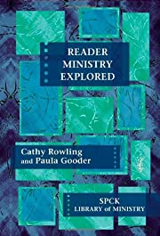 Reader Ministry Explored de Cathy Rowling