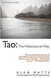 Tao: The Watercourse Way af Alan Watts