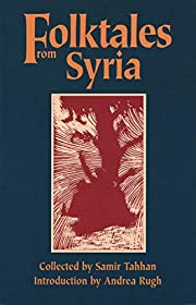 Folktales from Syria (CMES Modern Middle…