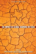 The impact of global warming on Texas by…