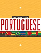 Portuguese: A Reference Manual by Sheila R.…