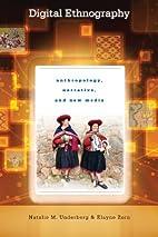 Digital Ethnography: Anthropology,…