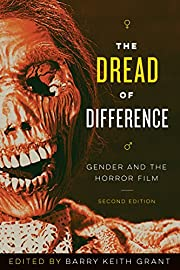 The dread of difference : gender and the…
