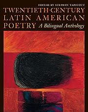 Twentieth-Century Latin American Poetry: A…