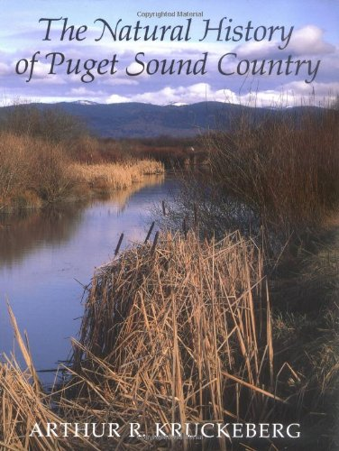 Image for The Natural History of Puget Sound Country (Weyerhaeuser Environmental Books)