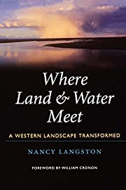 Where Land and Water Meet: A Western…