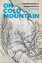 On Cold Mountain: A Buddhist Reading of the…