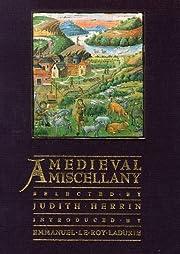 A Medieval Miscellany de June Hager