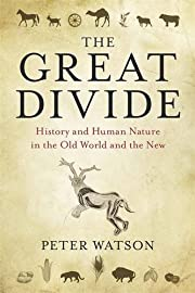 The Great Divide: Nature and Human Nature in…