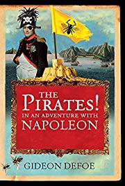 The pirates! in an adventure with Napoleon…