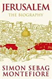 Jerusalem: The Biography Book