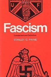 Fascism: Comparison and Definition av…