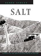 Salt (Brittingham Prize in Poetry (Series).)…